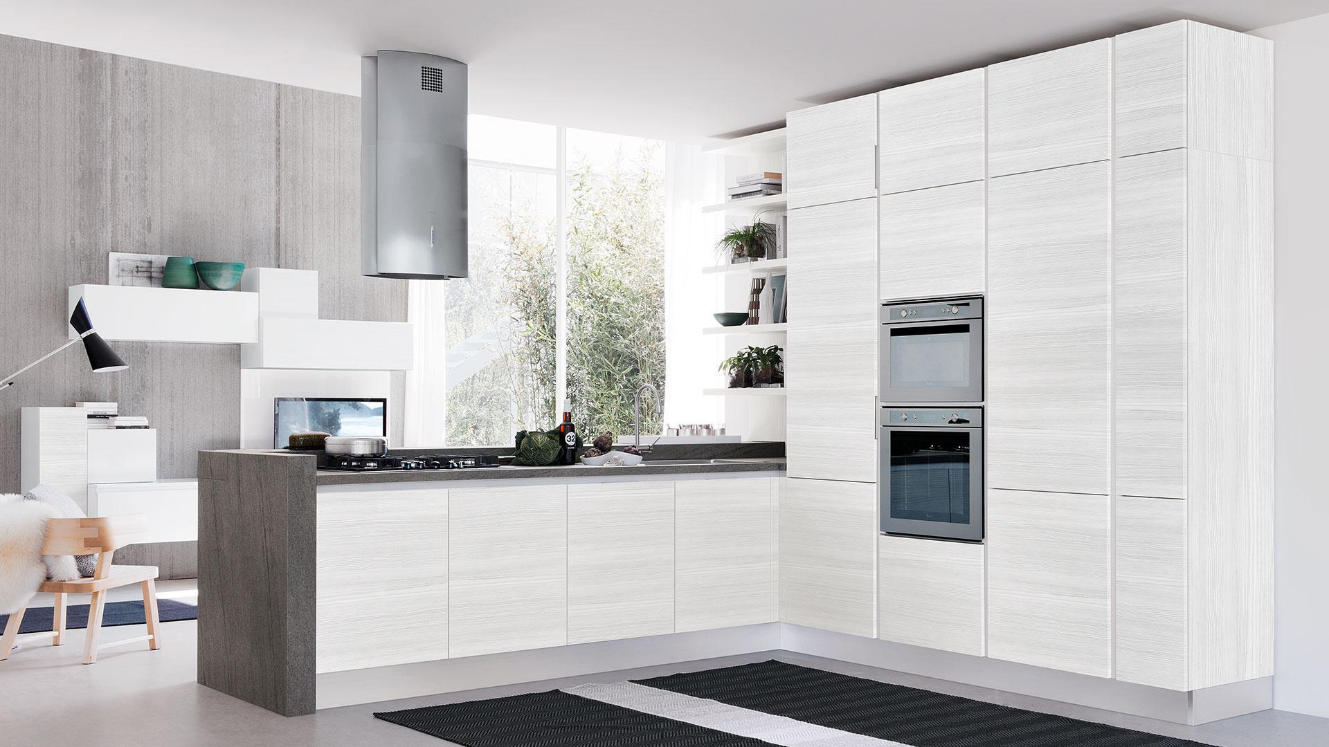 cucina essenza - mobili biagi