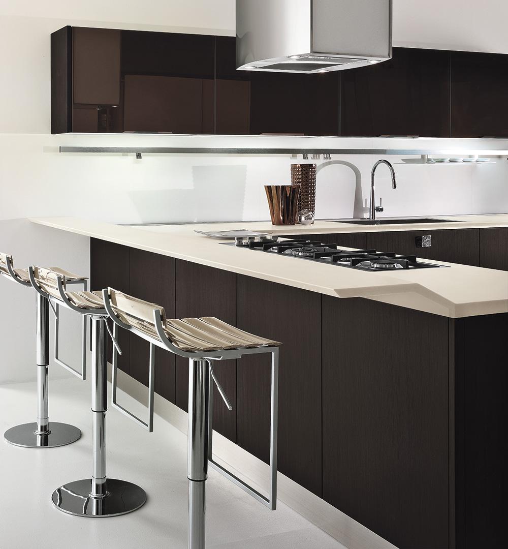 cucina nilde - mobili biagi